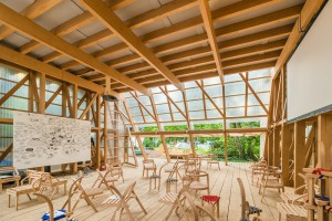 Atelier Bow-Wos & ConstructLab